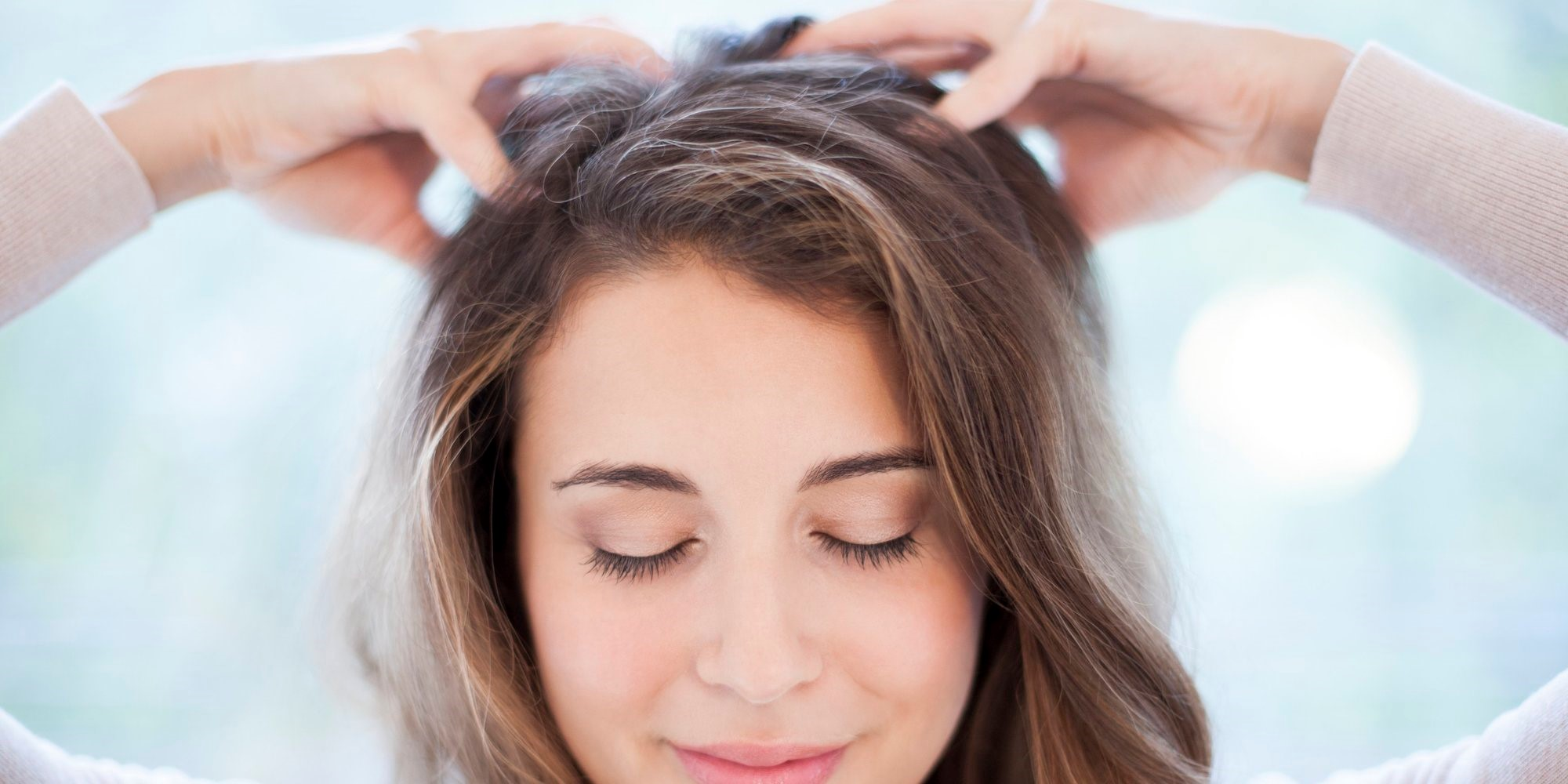 10 Wonderful Benefits of Scalp Massage